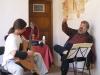 03 A lezione con Oscar Ghiglia