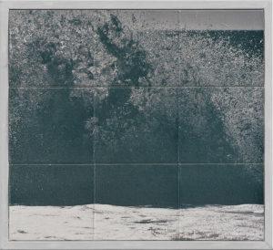 HIC ET NUNC 42x39 - Marco De Biasi