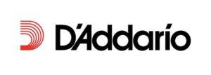 D'Addario logo - sponsor Marco De Biasi