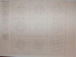 Labirinto progetto - MARCO DE BIASI