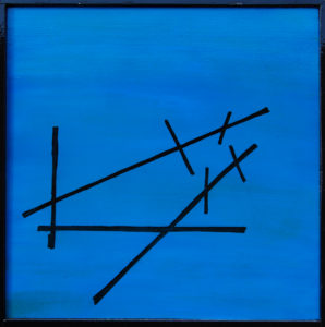 Movimento in blu - Marco De Biasi