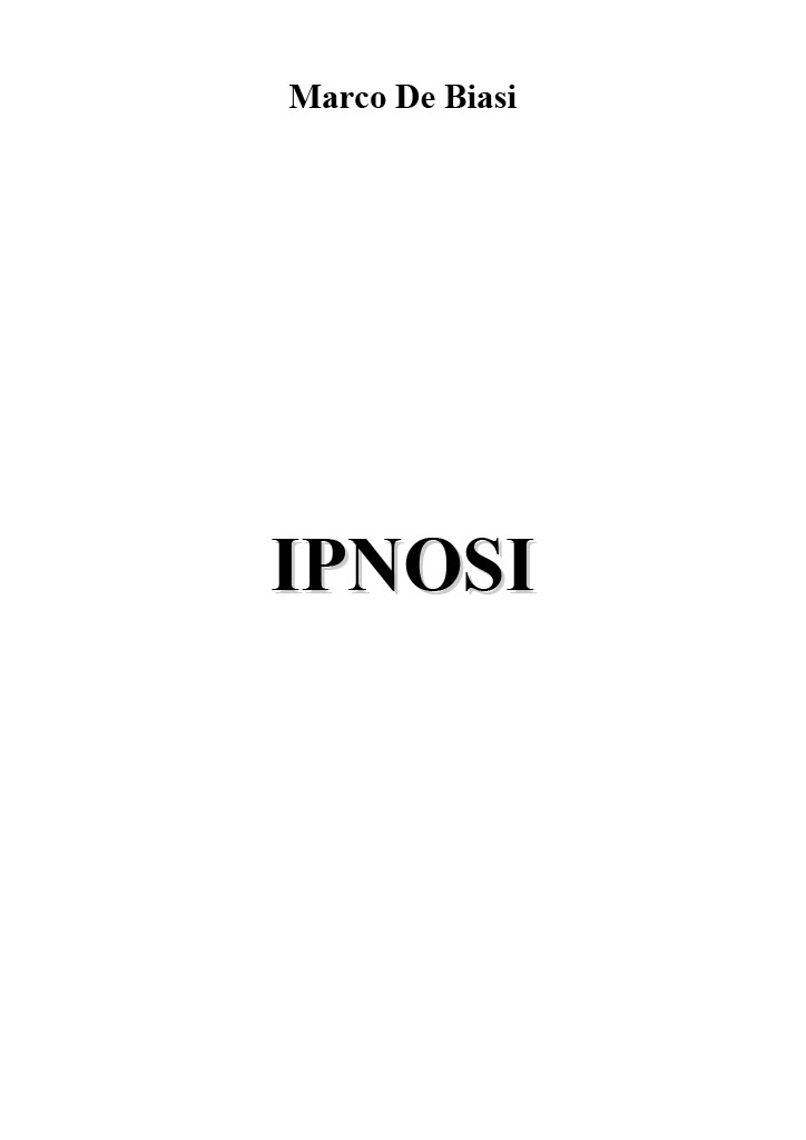 Ipnosi